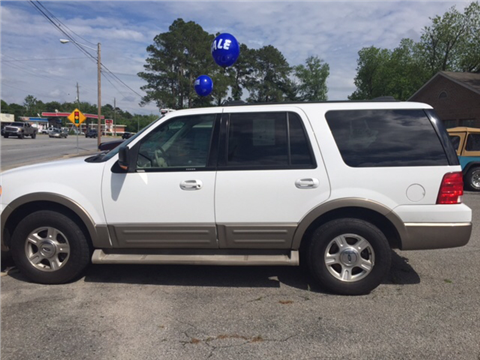 Ford expedition for sale greenville nc for Heath motors greenville nc