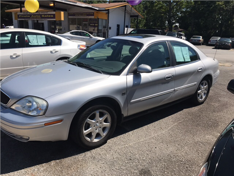 2002 Mercury Sable for sale in Greenville, NC