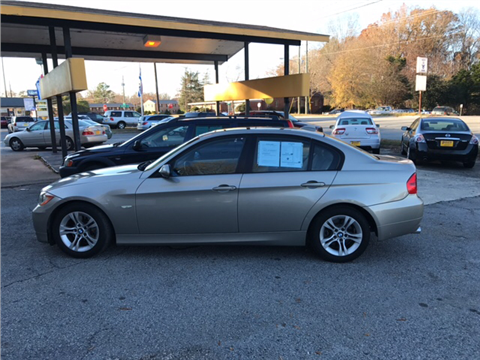 2008 BMW 3 Series for sale in Greenville, NC
