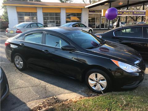 Hyundai For Sale In Greenville Nc Carsforsale Com