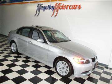 2006 BMW 3 Series for sale in Pasadena, MD