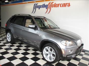 2008 BMW X5 for sale in Pasadena, MD