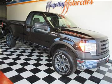 2010 Ford F-150 for sale in Pasadena, MD