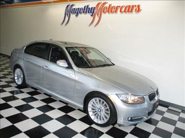 2011 BMW 3 Series for sale in Pasadena, MD