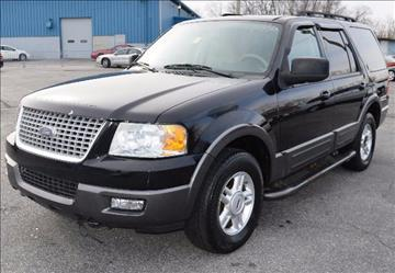 2005 Ford Expedition for sale in New Castle, DE