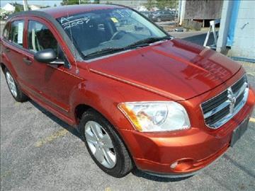 2007 Dodge Caliber for sale in New Castle, DE