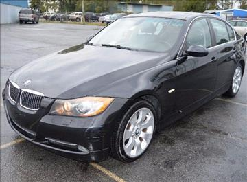 2006 BMW 3 Series for sale in New Castle, DE