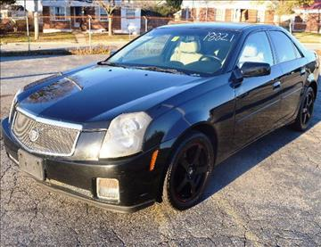 2005 Cadillac CTS for sale in New Castle, DE