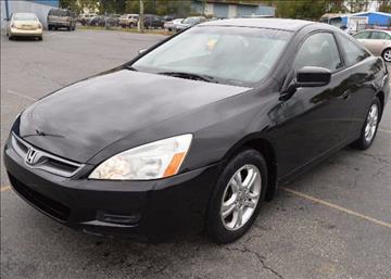 2006 Honda Accord for sale in New Castle, DE