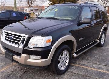 2006 Ford Explorer for sale in New Castle, DE