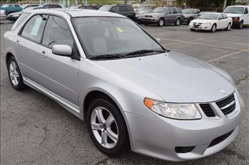 2005 Saab 9-2X for sale in New Castle, DE