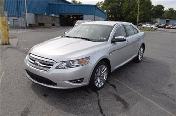 2011 Ford Taurus for sale in New Castle, DE