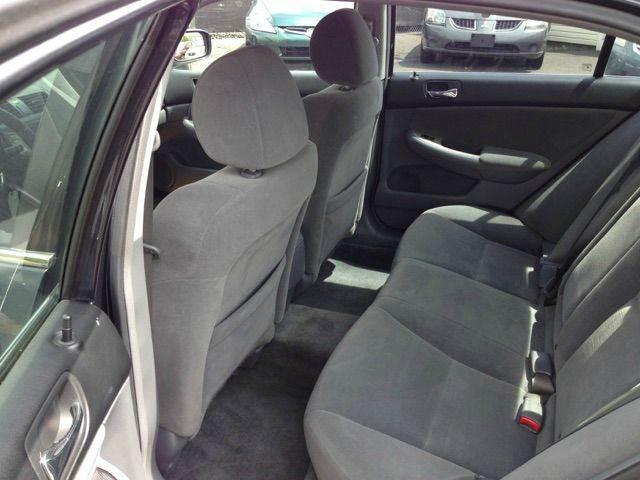 2007 Honda Accord Special Edition 4dr Sedan (2.4L I4 5A) - Bensalem PA
