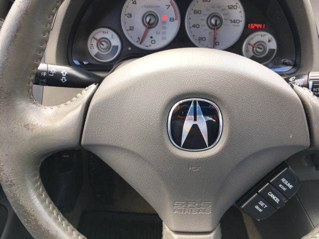 2003 Acura RSX 2dr Hatchback - Bensalem PA