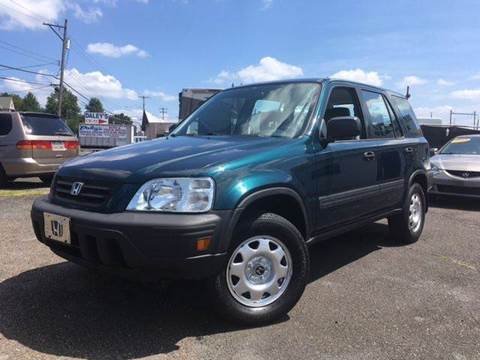 1998 Honda CR-V for sale in Bensalem, PA