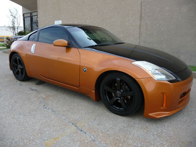 2005 nissan 350z for sale in tulsa ok for Crown motors tallahassee fl