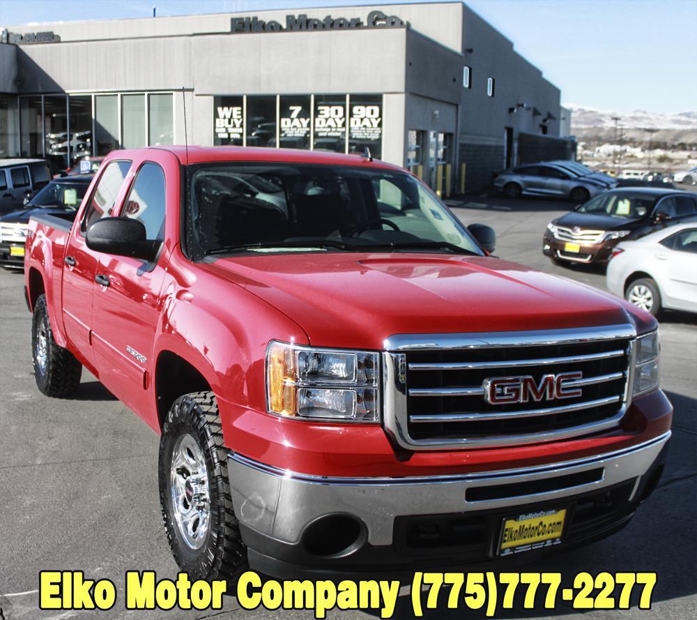 GMC For Sale In Elko, NV
