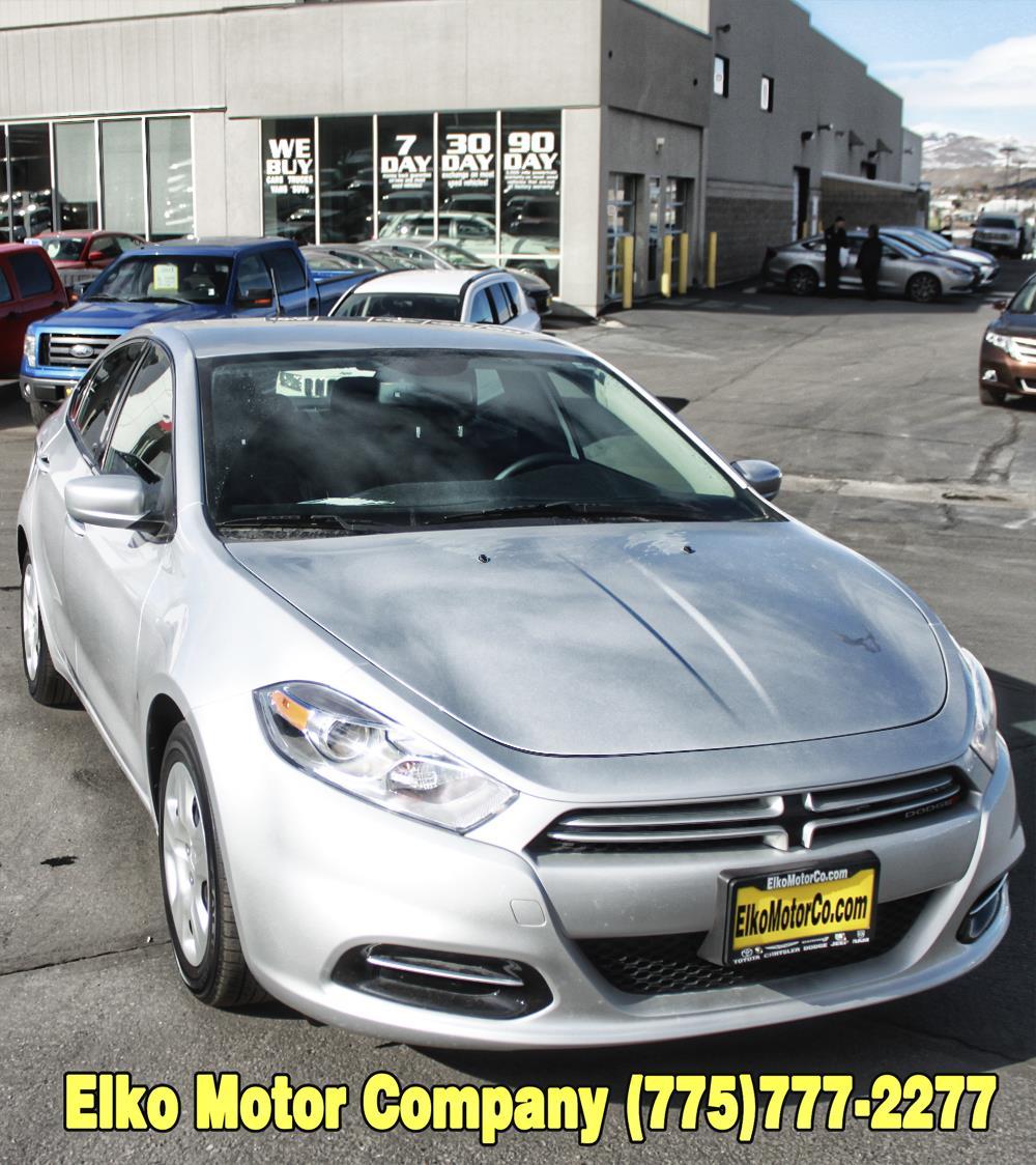 Dodge for sale in elko nv for Elko motors used cars