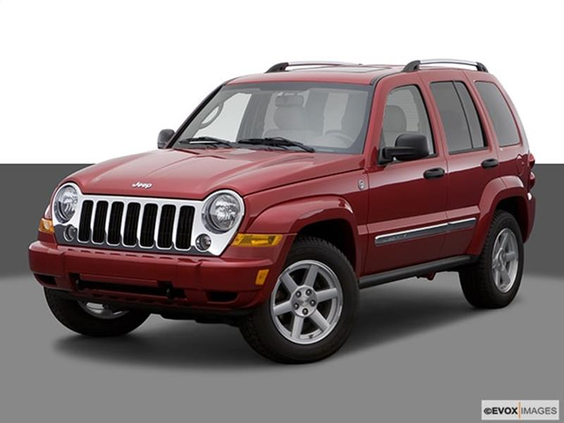 2007 Jeep Liberty for sale in Elko, NV