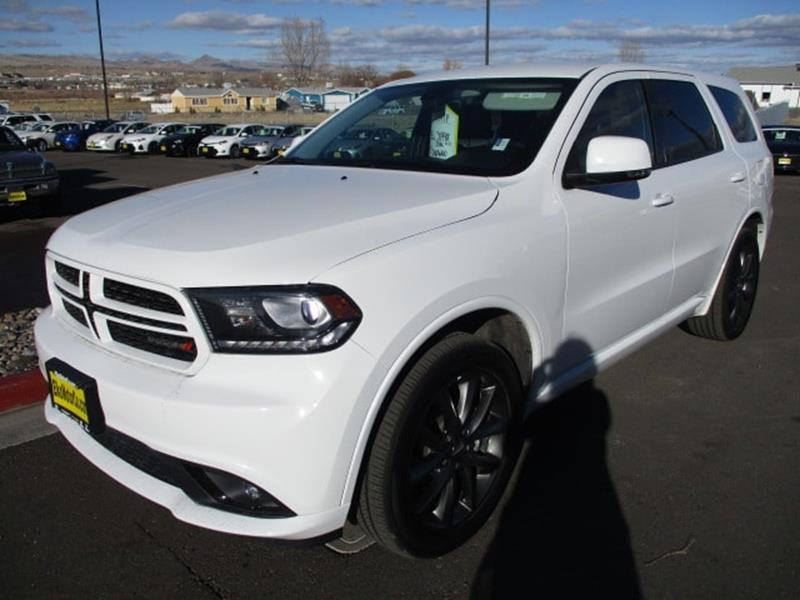 Dodge durango for sale in nevada for Elko motor company elko nevada