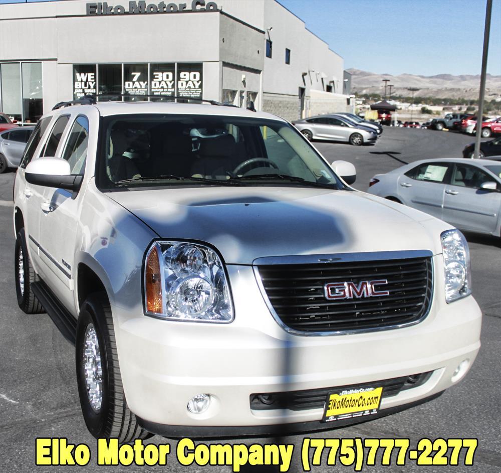Gmc for sale in elko nv for Elko motor company elko nevada