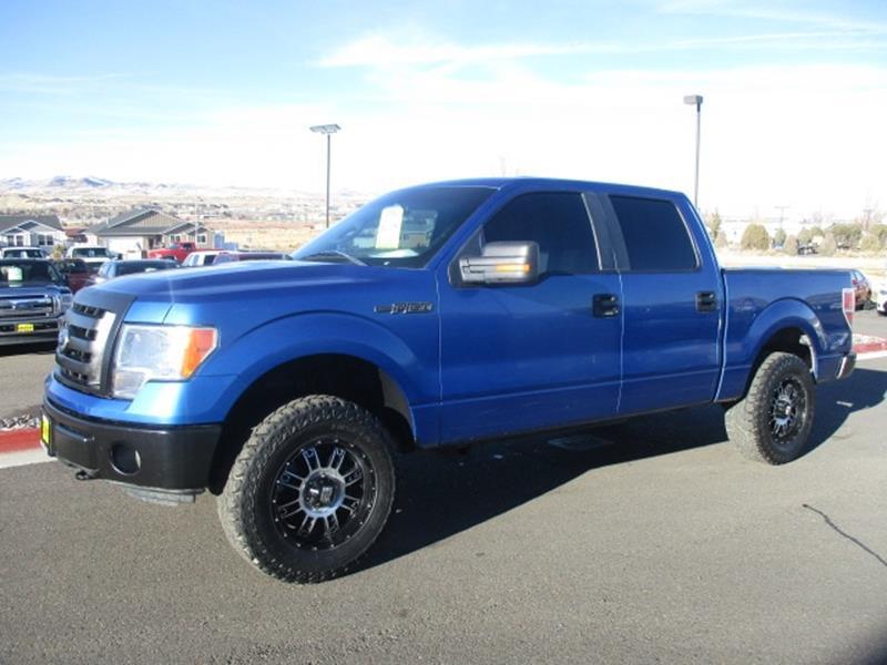 Ford trucks for sale in elko nv for Elko motor company elko nevada