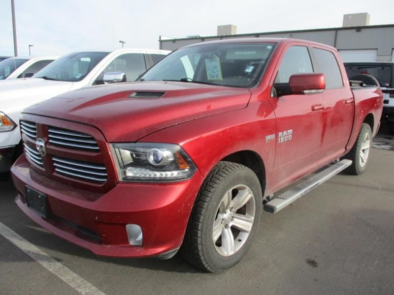 Ram ram pickup for sale in elko nv for Elko motor company elko nevada