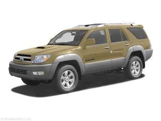 2003 toyota 4runner elko nv for Elko motor company elko nevada