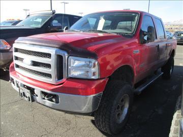 Ford trucks for sale elko nv for Elko motor company elko nevada