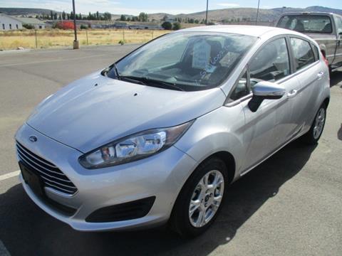 2016 Ford Fiesta for sale in Elko, NV