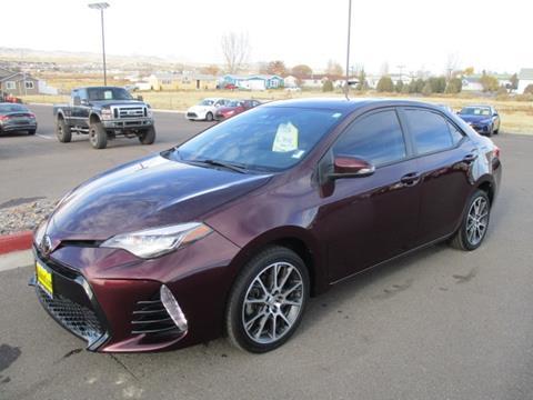Toyota corolla for sale in nevada for Elko motor company elko nevada