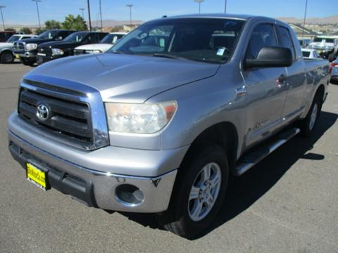2010 Toyota Tundra for sale in Elko, NV