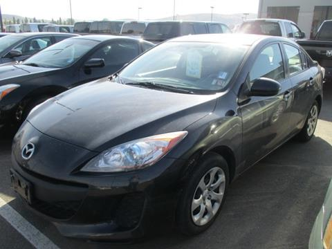 2013 Mazda MAZDA3 for sale in Elko, NV