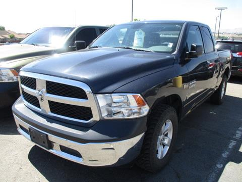 2014 RAM Ram Pickup 1500 for sale in Elko, NV