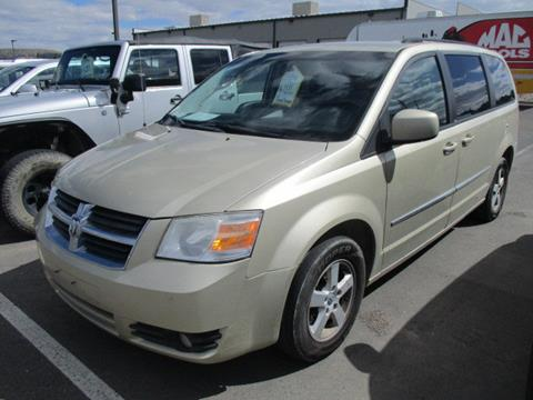 2010 Dodge Grand Caravan for sale in Elko, NV