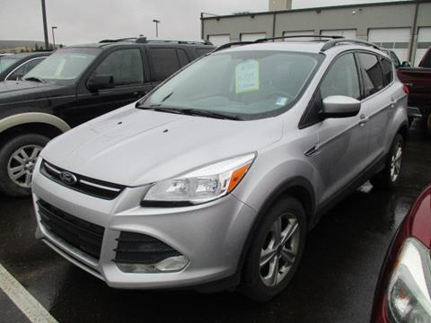 2013 Ford Escape for sale in Elko, NV