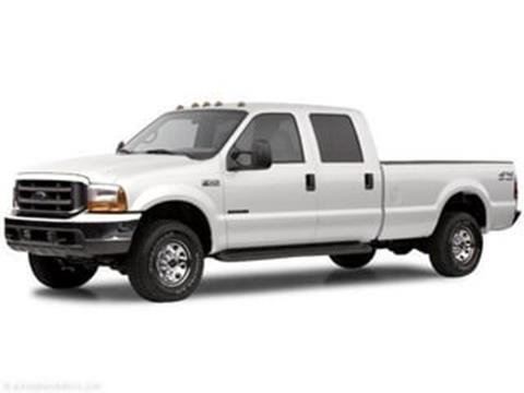 2004 Ford F-250 Super Duty for sale in Elko, NV