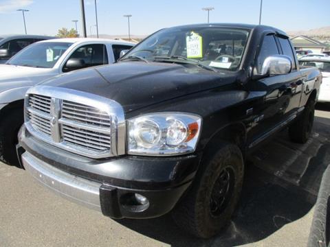 2008 Dodge Ram Pickup 1500 for sale in Elko, NV