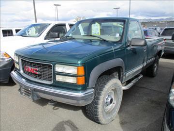 2000 GMC C/K 2500 Series for sale in Elko, NV