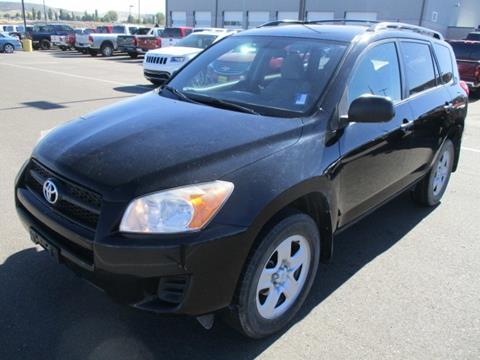 2010 Toyota RAV4 for sale in Elko, NV