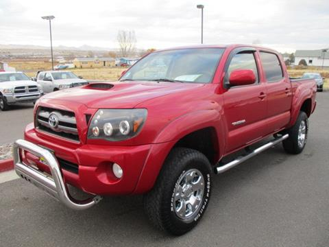 2010 Toyota Tacoma for sale in Elko, NV