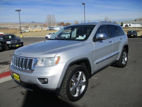 2011 Jeep Grand Cherokee for sale in Elko, NV