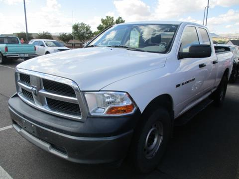 2011 RAM Ram Pickup 1500 for sale in Elko, NV