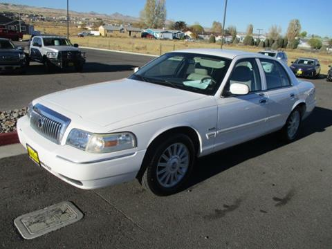 2010 Mercury Grand Marquis for sale in Elko, NV