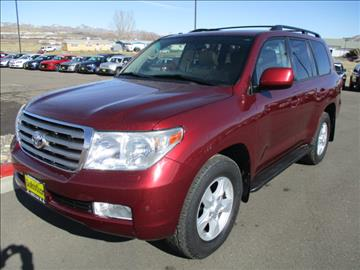 2009 Toyota Land Cruiser for sale in Elko, NV