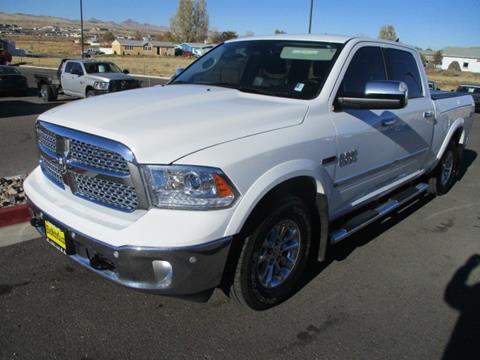 Used ram ram pickup for sale in elko nv for Elko motor company elko nevada