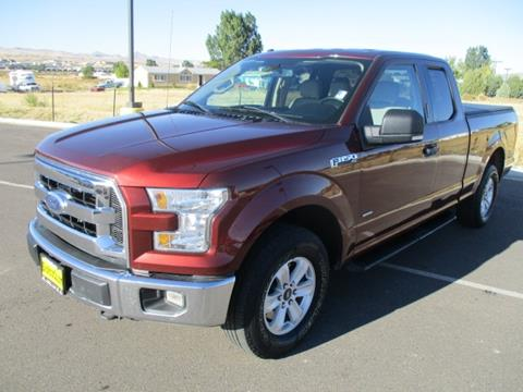 2015 Ford F-150 for sale in Elko, NV