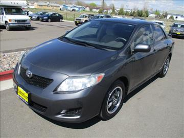2009 Toyota Corolla for sale in Elko, NV
