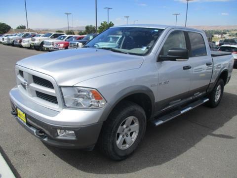 2010 Dodge Ram Pickup 1500 for sale in Elko, NV