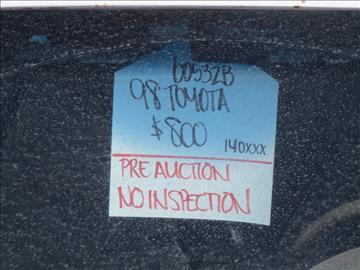 1998 Toyota Tercel for sale in Elko, NV